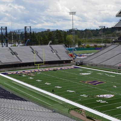 UW Husky Stadium Renovation
