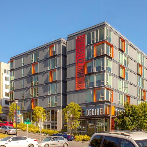 Auburn Place Apartments: Auburn Mechanical